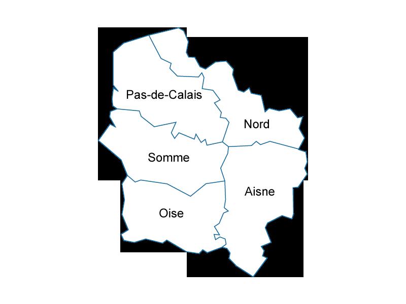 R sultats election pr sidentielle 2017 2 me tour hauts - Resultat coupe de france nord pas de calais ...