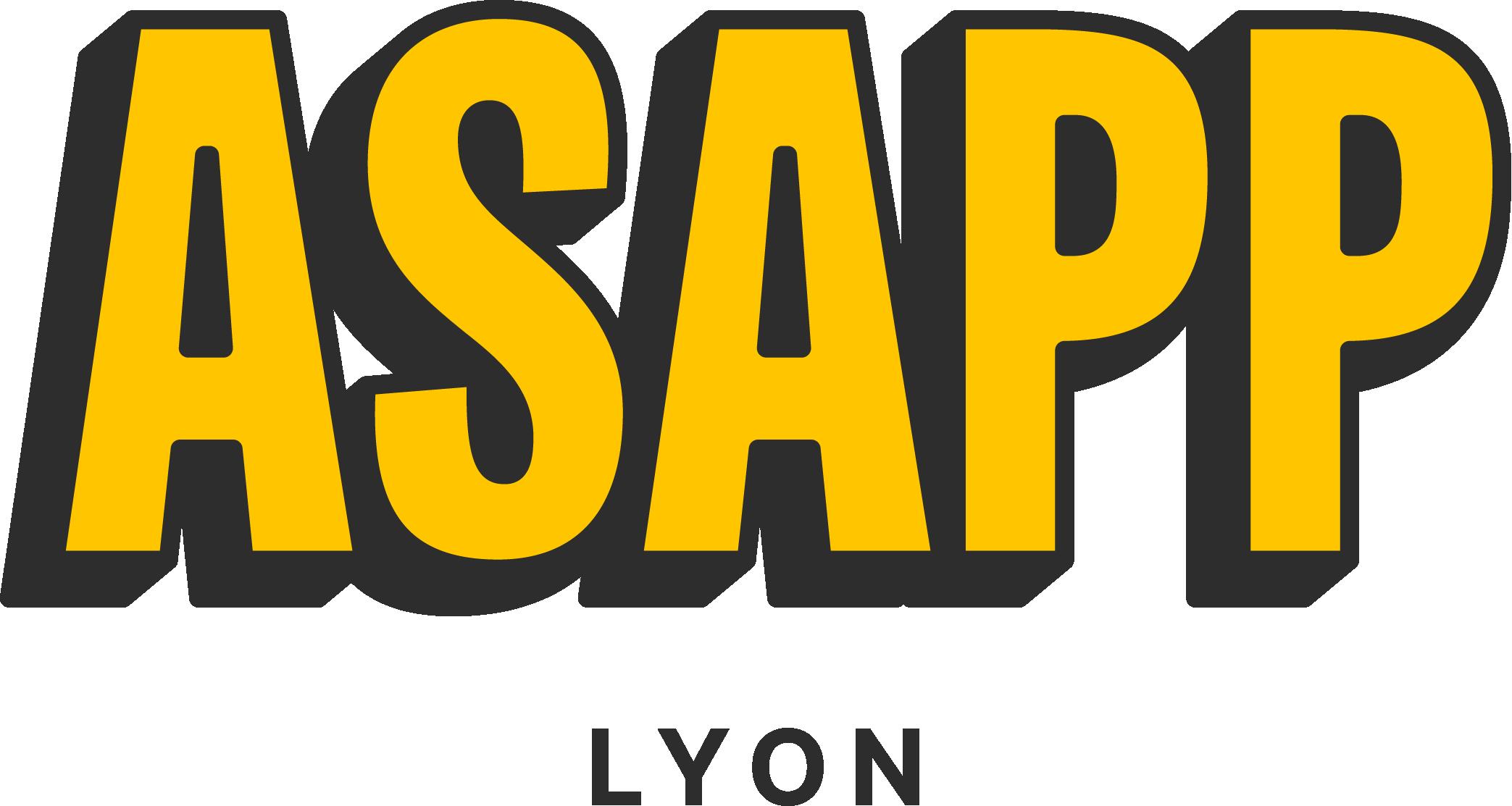 Logo Asapp Lyon